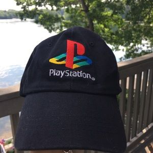 Unisex PlayStation hat